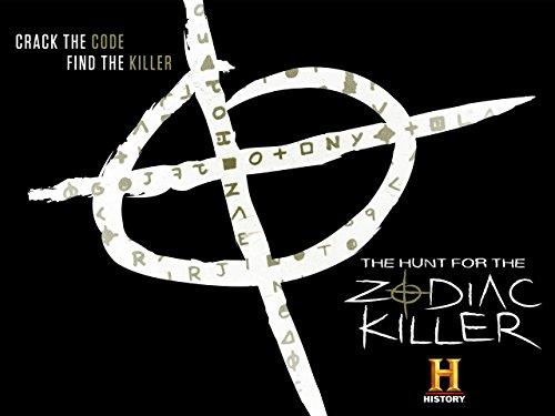 مستند در جستجوی زودیاک قاتل